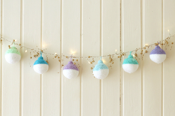 crochet Christmas-Ornaments7