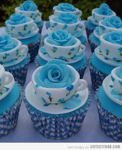 cute cake ideas 30 wonderful cupcake ideas 3266