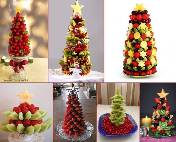 edible Christmas Tree4