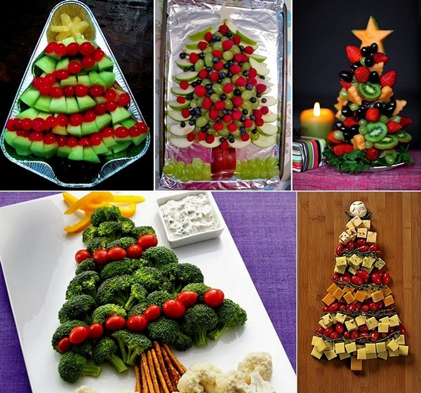 edible Christmas Tree5