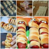 Wonderful DIY Yummy Hot Dog Mummy