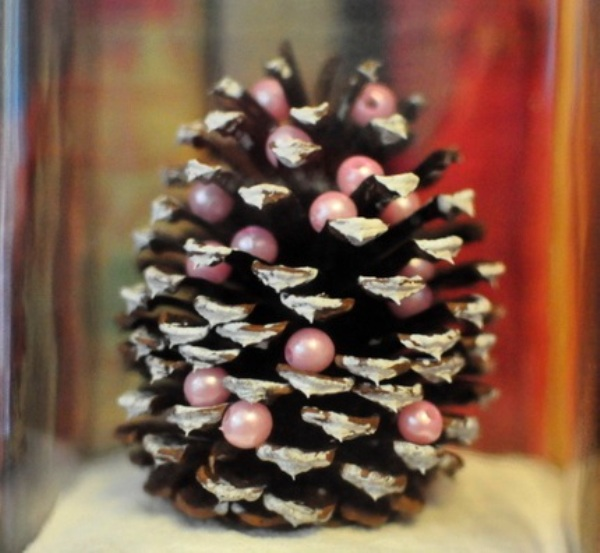 view in gallery pine cone christmas tree 5