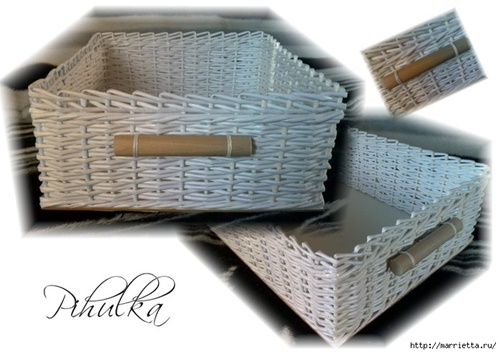 weaving-baskets-with-newspaper-wicker-34