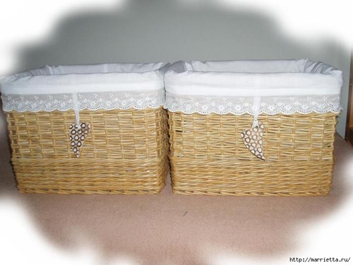 weaving-baskets-with-newspaper-wicker-35