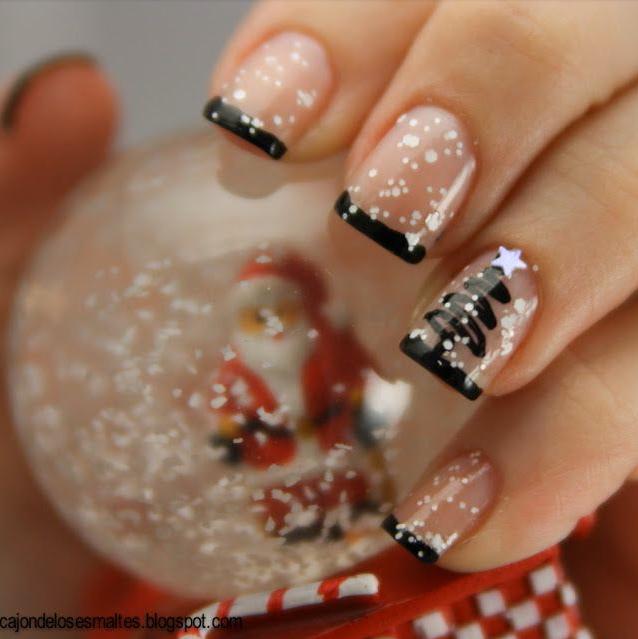 Christmas-Nail-Art 27