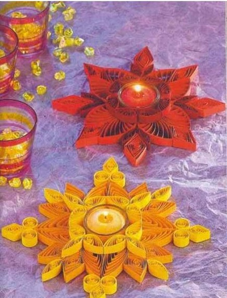 DIY-Quilling-Christmas-Decoration-11