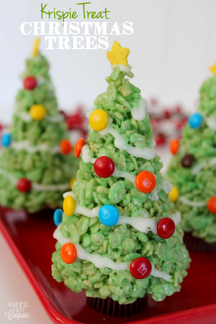 Krispie-Treat-Christmas-Trees DIY3