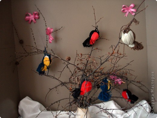 Yarn-Birdies-wonderful diy .17