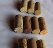 Christmas tree ornaments from Wine corks--wonderful DIY6