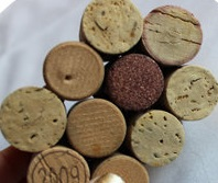 Christmas tree ornaments from Wine corks--wonderful DIY9