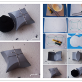Wonderful DIY Easy Geometric Gift Boxes