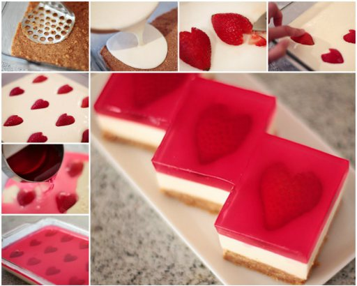 Strawberry-Jelly-Hearts-Recipe-WONDERFUL DIY