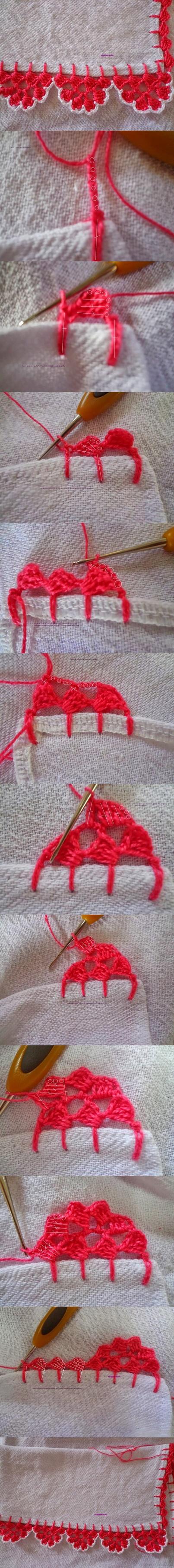 crochet lacy beak wonderful DIY T Wonderful DIY Pretty Crochet Lacy Beak