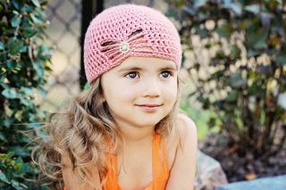 knitted crochet Beanie pattern-wonderful DIY 4
