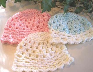 knitted crochet Beanie pattern-wonderful DIY 8.1