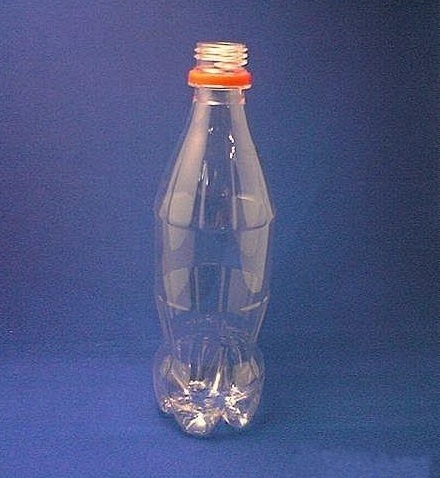 plastic bottle vase wonderful DIY 1 Wonderful DIY Woven Plastic Bottle Vase