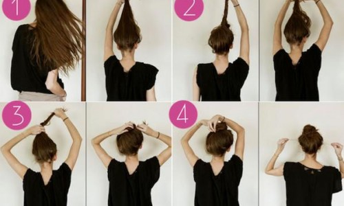 Marvelous 60 Hairstyles For Busy Morning Diy Fashion Short Hairstyles For Black Women Fulllsitofus
