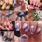 The Very Best DIY Nail Art Designs: All Free