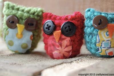 Austin Owl Amigurumi1