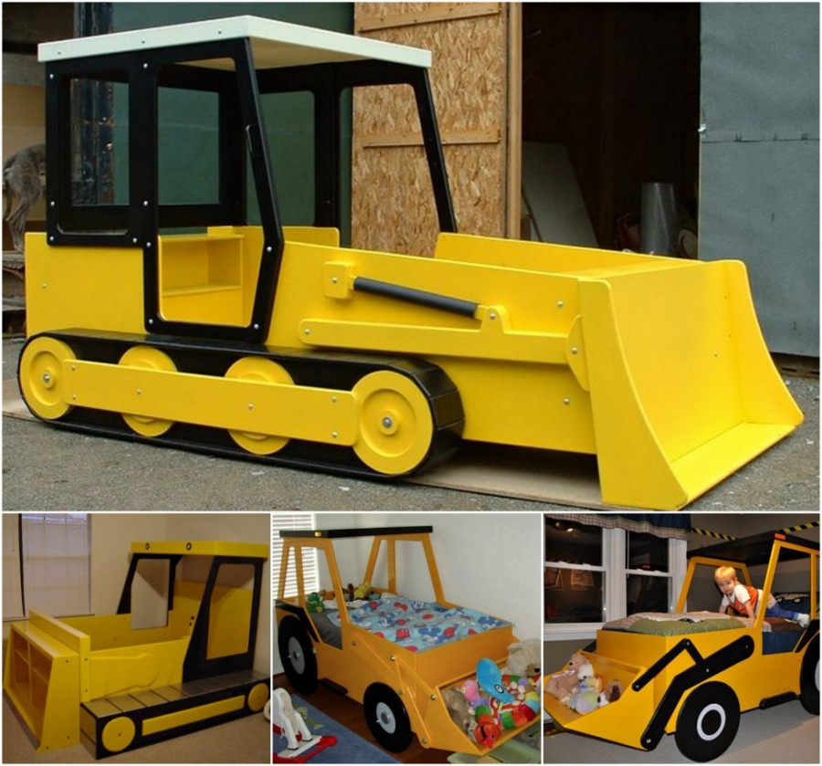 Bulldozer-Kids-Bed-wonderfuldiy
