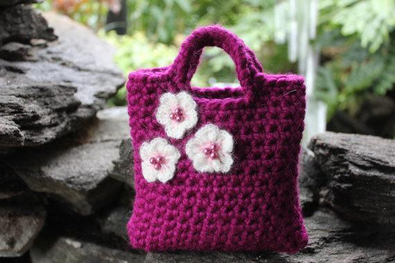 Cherry Blossom Flower Crochet freePattern-wonderfuldiy2