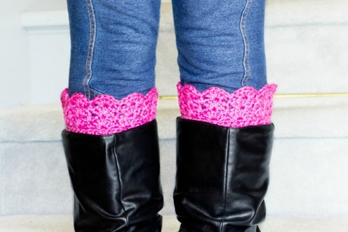 Fab-Art-DIY-Free-Crochet-Boot-Cuffs-Patterns-Round-Up17