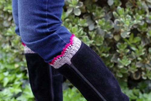 Free-Crochet-Boot-Cuffs-Patterns-Round-Up11