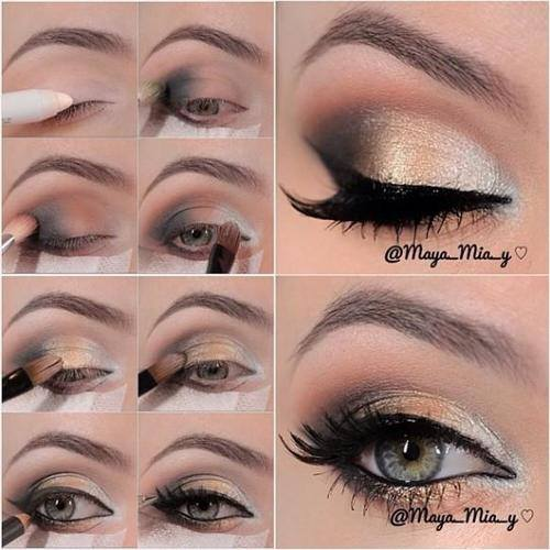 Hot-Pink-Smokey-Eye-Makeup-wonderful diy9