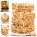 Wonderful DIY Peanut Butter Sandwich Cookie Bars