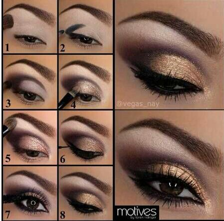 Pink-Smokey-Eye-Makeup-wonderful diy12