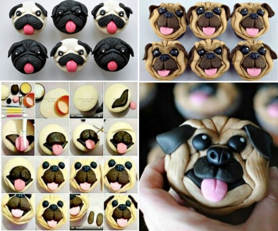 Pug-Cupcakes-Tutorial--wonderfuldiy