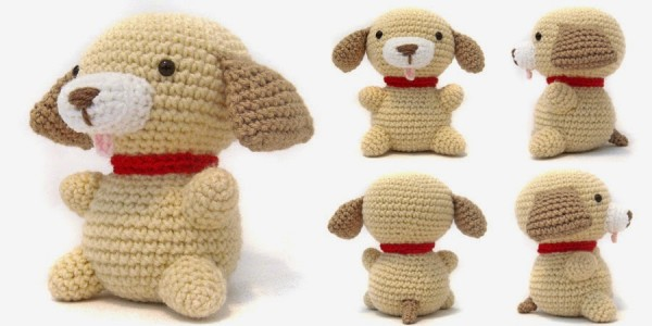 Puppy-Amigurumi-Free-Crochet-Pattern-wonderfuldiy