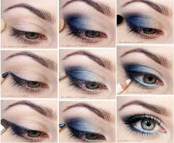 blue Eye-Makeup-wonderful diy2