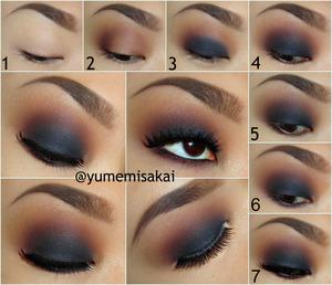 blue Eye-Makeup-wonderful diy5