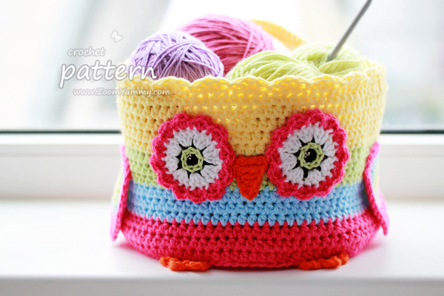 crochet-owl-basket-1