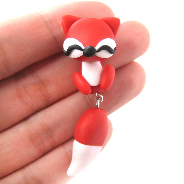 handmade-fox-fake-gauge-two-part-stud-earring-in-red-dotoly_grande
