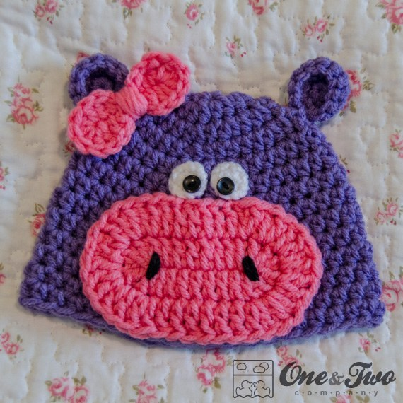 hippo_hat free pattern-wonderfuldiy