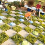 Wonderful DIY  Easy Kids Garden Games