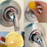 Wonderful tips for  Cleaning with Lemon