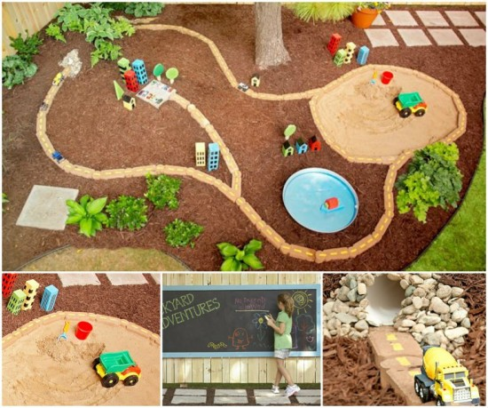 Backyard-Play-Area-wonderfuldiy