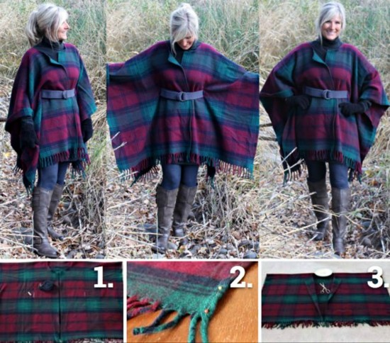 Blanket Coat wonderfuldiy Wonderful DIY Wool Blanket Coat