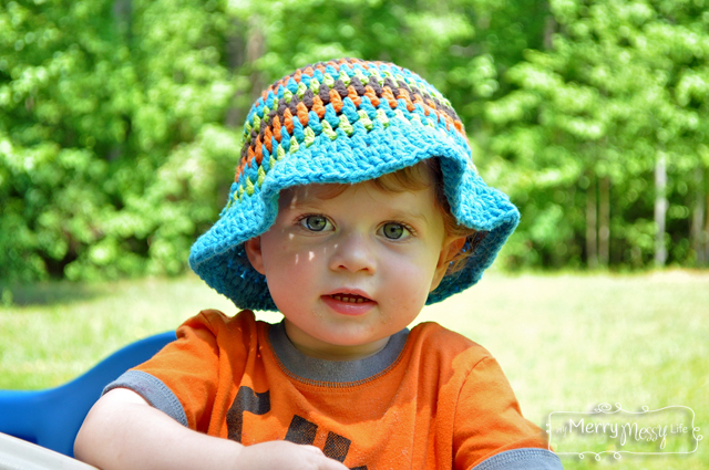 8 Inspiring Crochet Sun Hat Designs Free Patterns And Guides