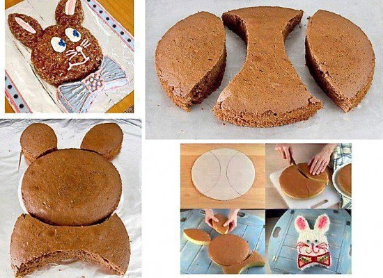 Easter-Bunny-Cake -wonderfuldiy