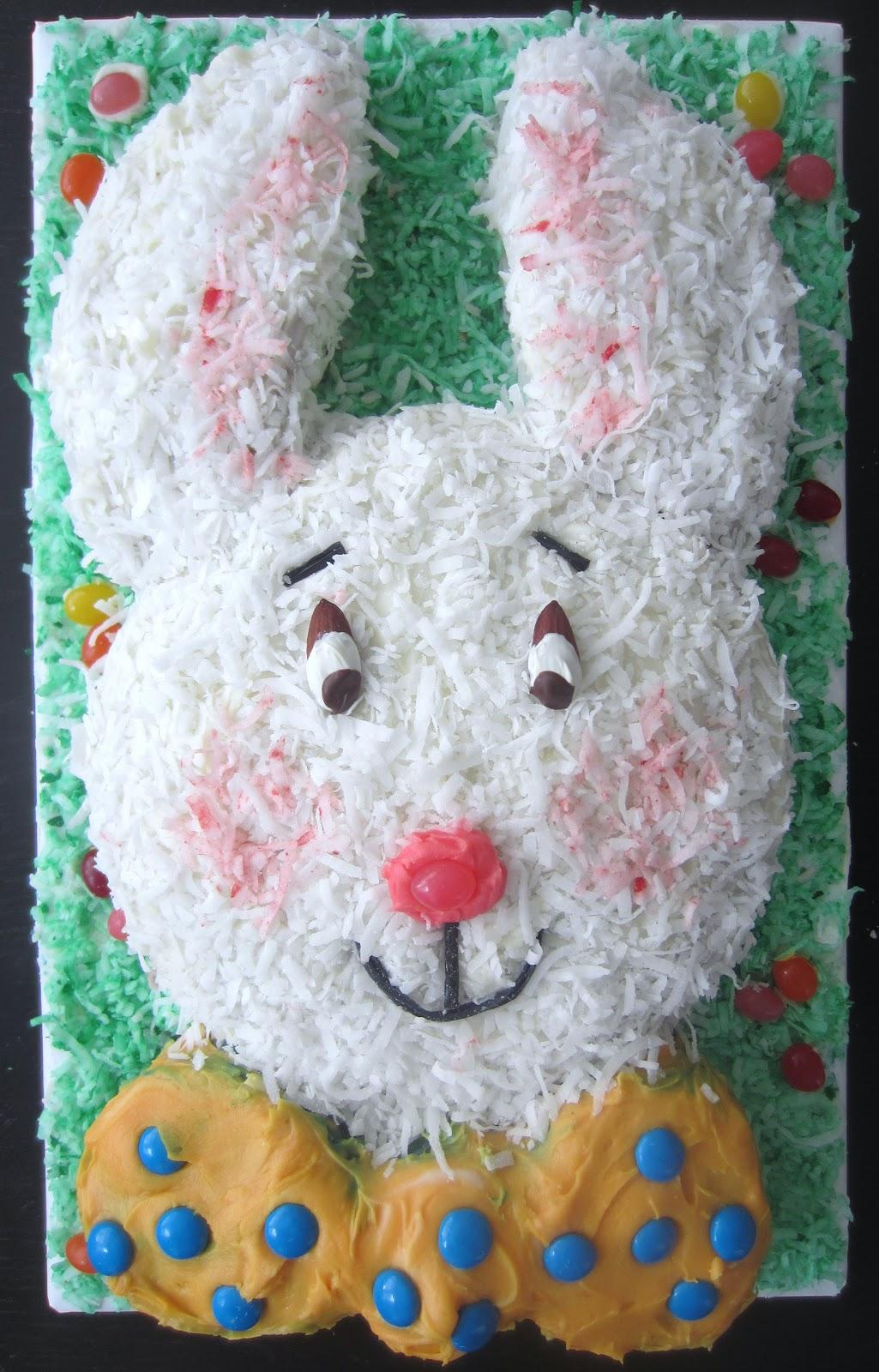Easter-Bunny-Cake -wonderfuldiy6