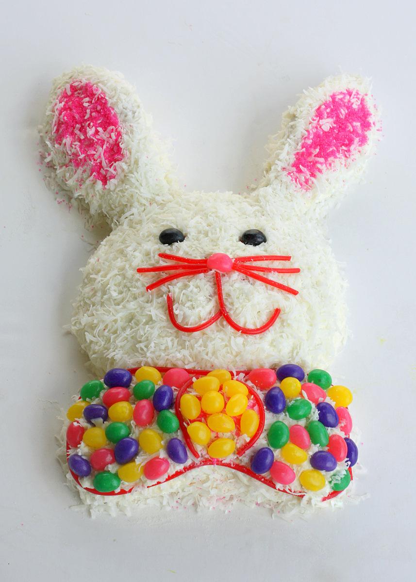 Easter-Bunny-Cake -wonderfuldiy8