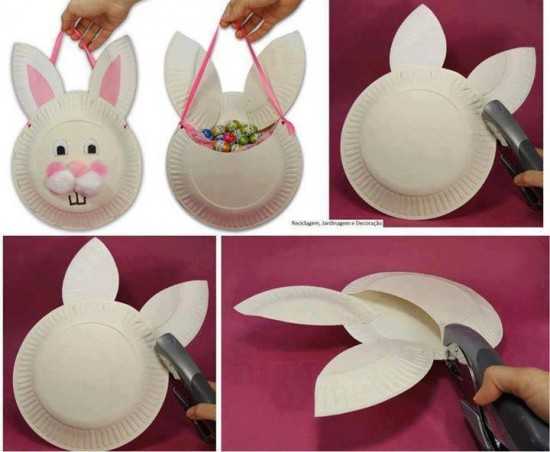 Easter-Bunny-Paper-Plate-wonderfuldiy