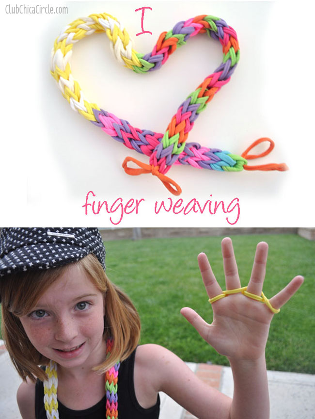 Finger-weaving-fun-with-kids