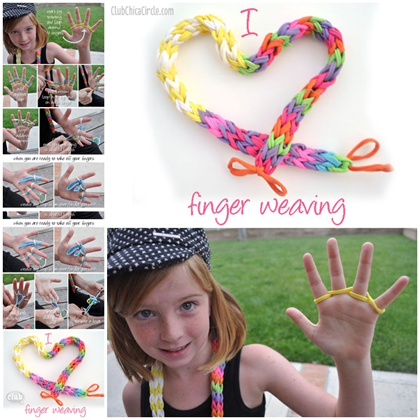 Finger-weaving-fun -wonderfuldiy