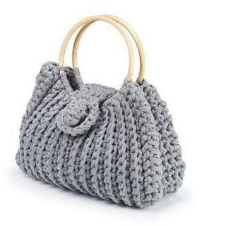 Wonderful DIY Crochet Harriet Bag with Free Pattern