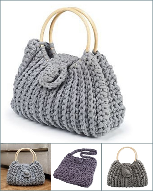 Harriet bag free pattern wonderfuldiy f2 Wonderful DIY Crochet Harriet Bag with Free Pattern